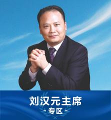 刘汉元主席