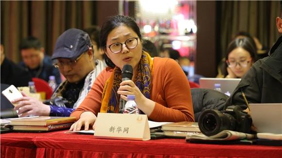 3月4日媒体见面会记者提问