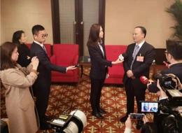 央广网丨刘汉元代表:越来越好的营商环境 让民营企业发展充满信心!