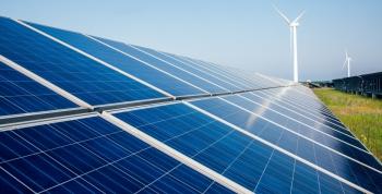 北极星太阳能光伏:<br/>2050年可再生能源将占全球电力结构48%