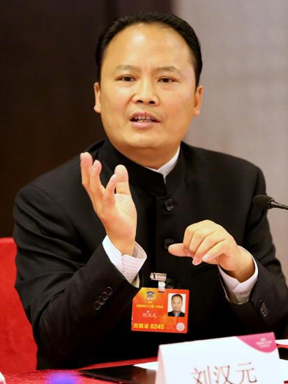刘汉元委员呼吁:大力普及光伏发电 应对全国性PM2.5污染
