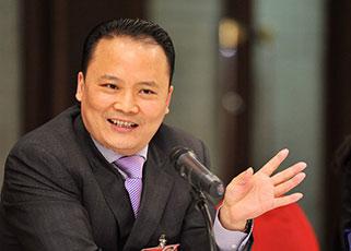 刘汉元主席入围企业家公众形象满意度500强