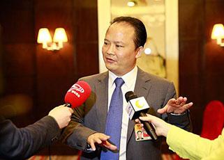 刘汉元委员:营造放心消费环境 完善政企沟通机制