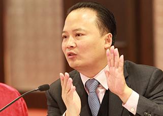 刘汉元主席:我国股市亟需政府一声吼,站住,这就是底!